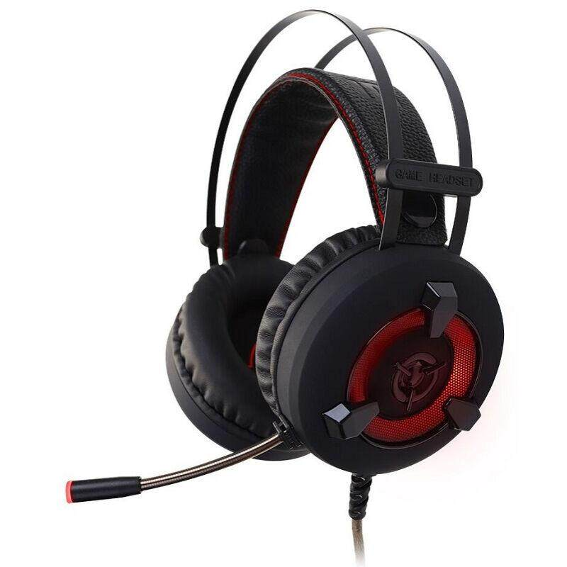 ลดสุดๆ [Wevery] หูฟังเกมส์ ซิกโน HP-รุ่น 820 headphone gaming หูฟังเกมมิ่ง หูฟังครอบหู หูฟังสำหรับคอม หูฟังแบบครอบ ส่ง Kerry เก็บปลายทางได้