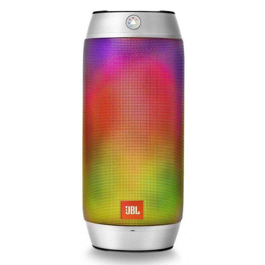 JBL PULSE 2 Portable SplashProof Speaker with Interactive Light Show