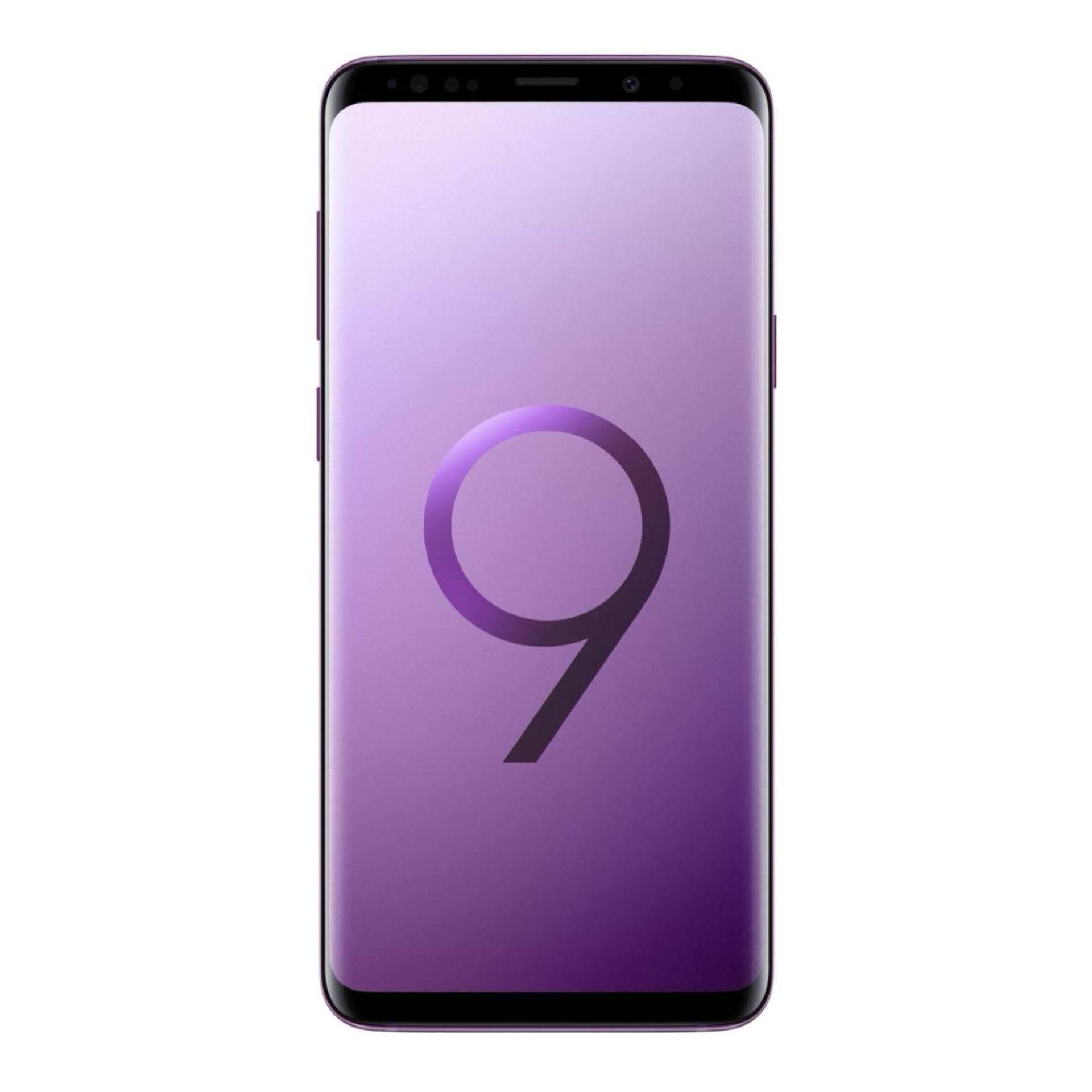 Samsung Galaxy S9+  (64 GB)