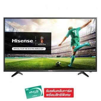 HISENSE Full HD Smart LED TV 49 นิ้ว รุ่น 49N2170PW