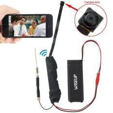 กล้องวงจรปิดจิ๋ว Mini wifi P to P Camera  FULL HD   H.264-1080P