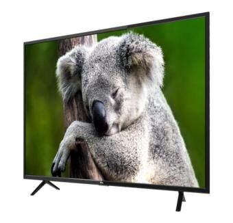 TCL Smart TV 40 นิ้ว 4K รุ่น 40P62US