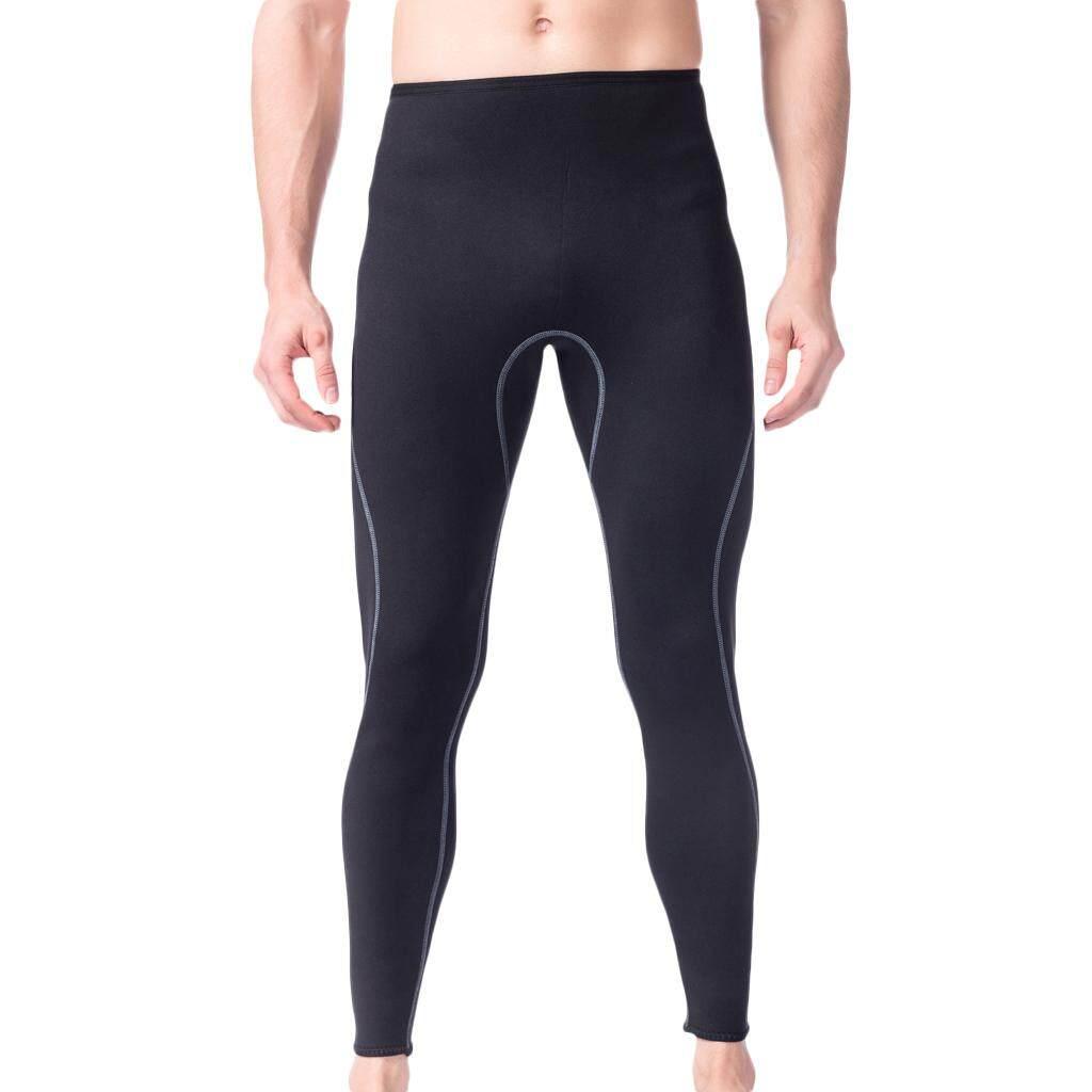1.5mm Water Sport Neoprene Scuba Snorkel Surfing Diving Wetsuit Trousers Pants