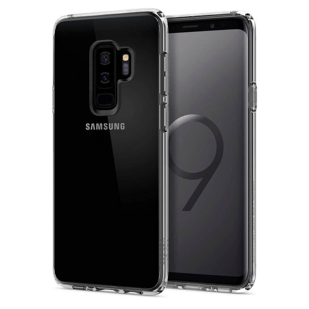 SPIGEN Case Samsung Galaxy S9+ Ultra Hybrid