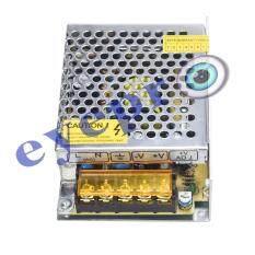 สวิตชิ่งเพาเวอร์ซัพพลาย 5 แอมป์ 12 โวลล์ (Switching Power Supply 5A 12V)