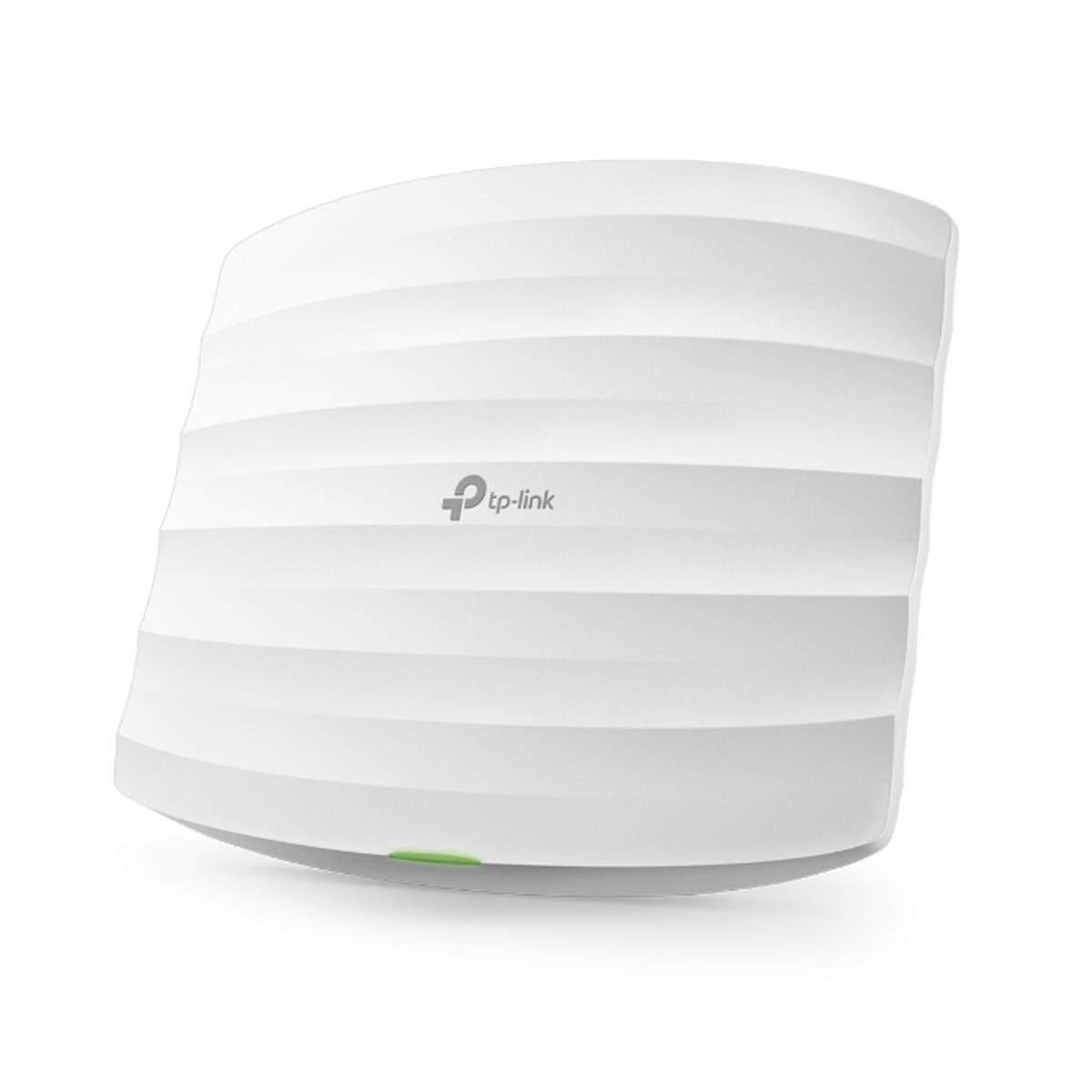 ขายดีมาก! TP-LINK Omada EAP110 Ver. 4 รับประกันศูนย์LIFETIME(ตลอดอายุการใช้งาน) 300Mbps Wireless N Ceiling Mount Access Point