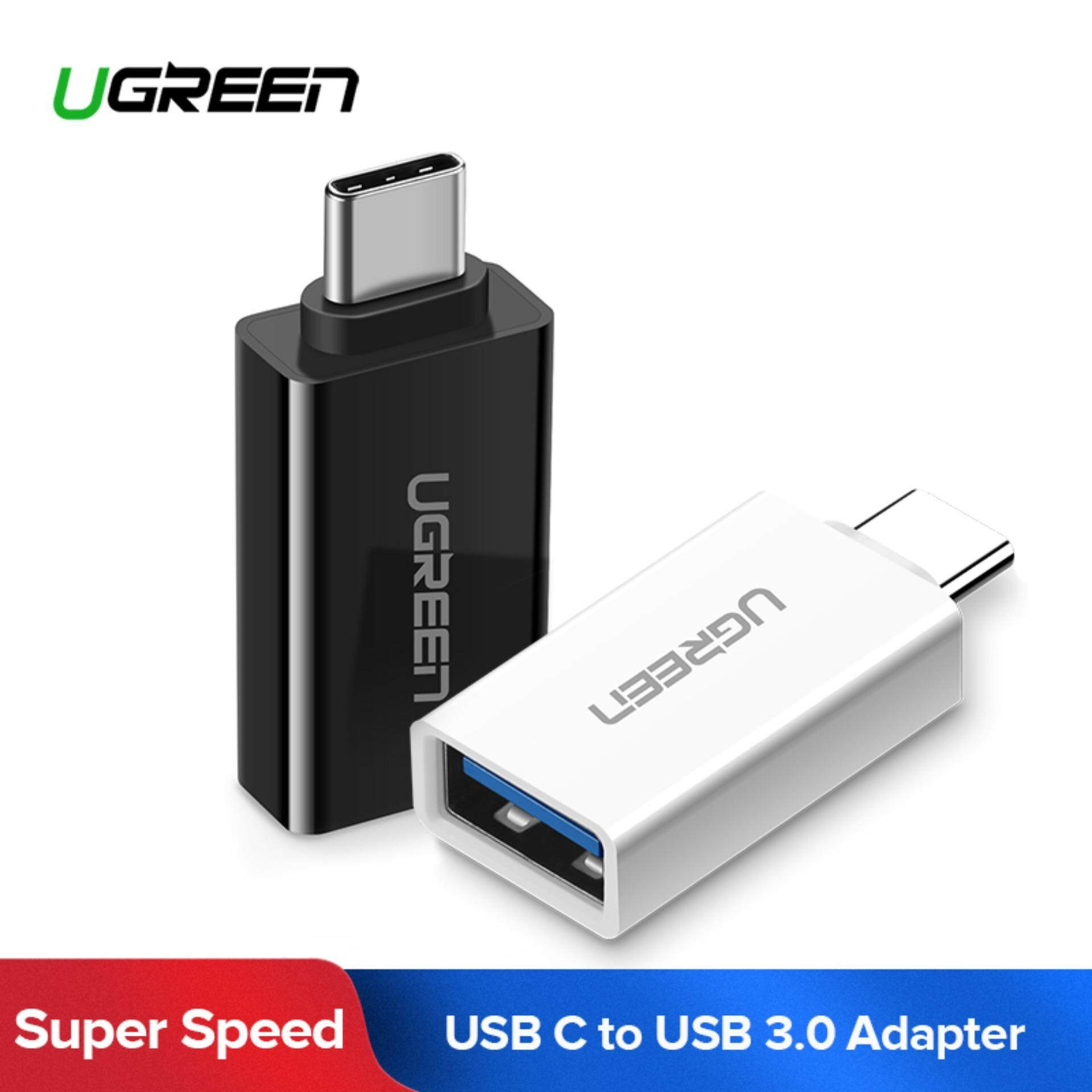 Ugreen Type C Adapter Type-C To Usb 3.0 Otg Cable Adapter Usb C Converter For Huawei P20, One Plus 6 5 Xiaomi Mi 8 Huawei Usb C Otg Adapter By Ugreen Flagship Store.