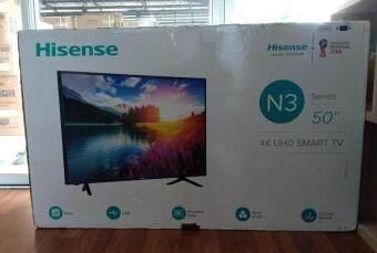 TV Hisense Digital Smart 4K UHD 43 Grade B (43N3000UW)