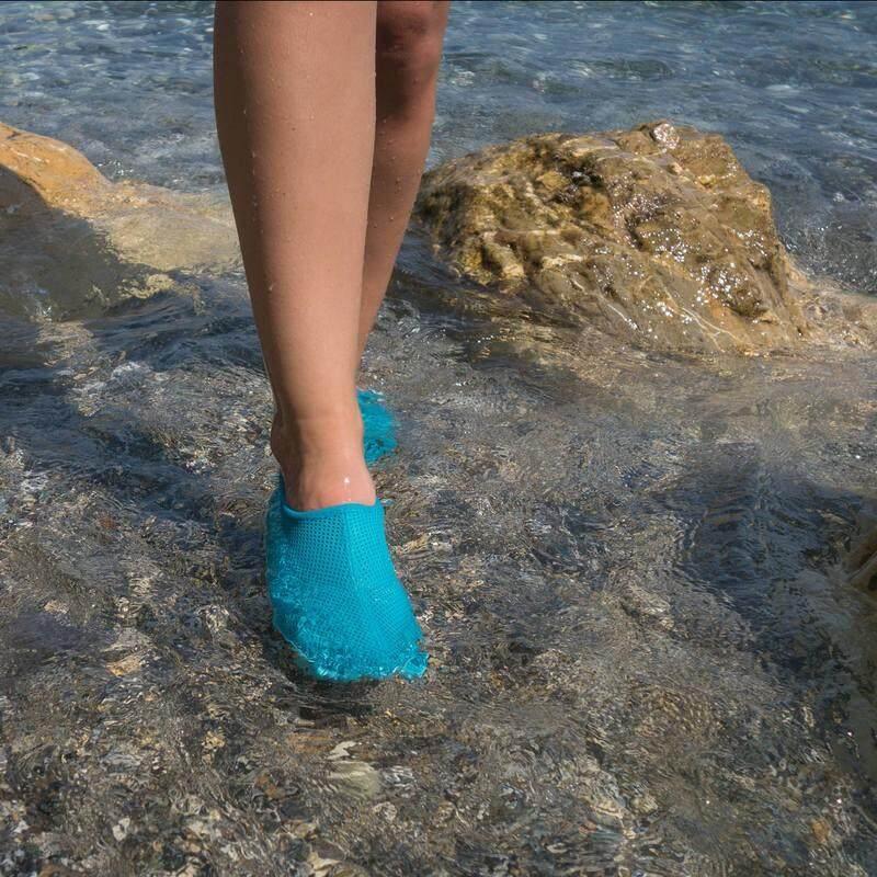 Db Sport รองเท้าลุยน้ำ รุ่น 50 (สีฟ้า Turquoise) By Hayato.