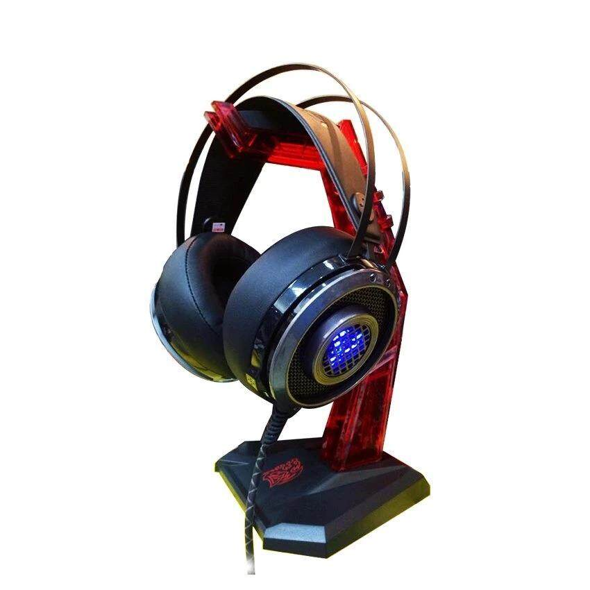 ขาย ซื้อ Oker Hi Fi Stereo Headphones Gaming รุ่น K2 สีดำ