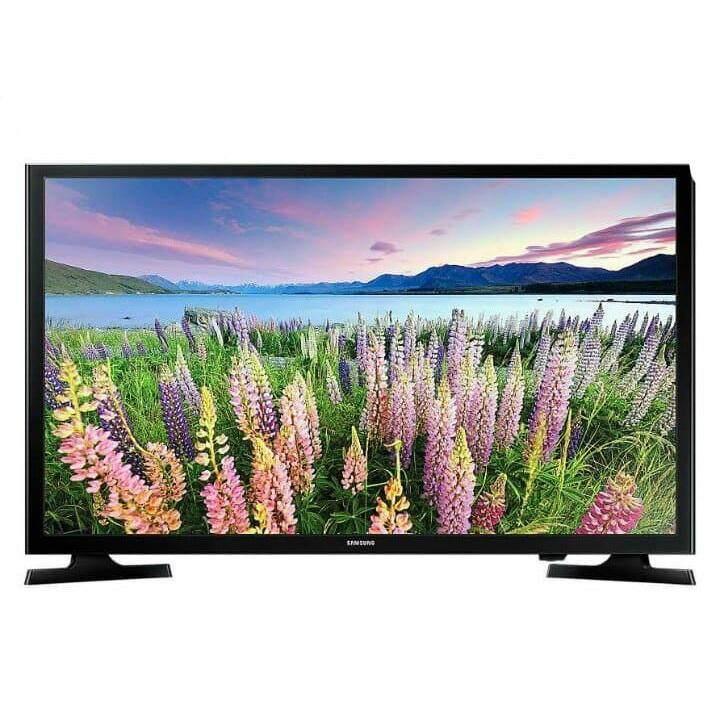 Samsung Full Hd Smart Led Tv 40 นิ้ว รุ่น Ua40j5250dkxxt.