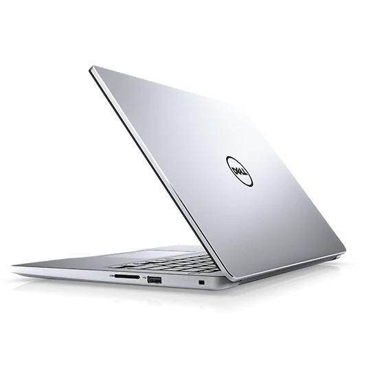 New Inspiron 7472 - W56791263THW10 8th Generation Intel® Core™ i7-8550U Processor (Grey)