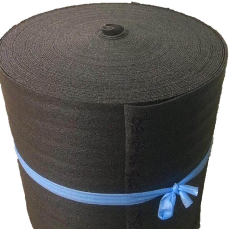 PEผลิตจากโพลีเอธีลีนสีดำหนา5mm.กว้าง90cm.ยาว20m(ส่งฟรีKerry) โฟมกันกระแทก หนา5มิล สูง90cm