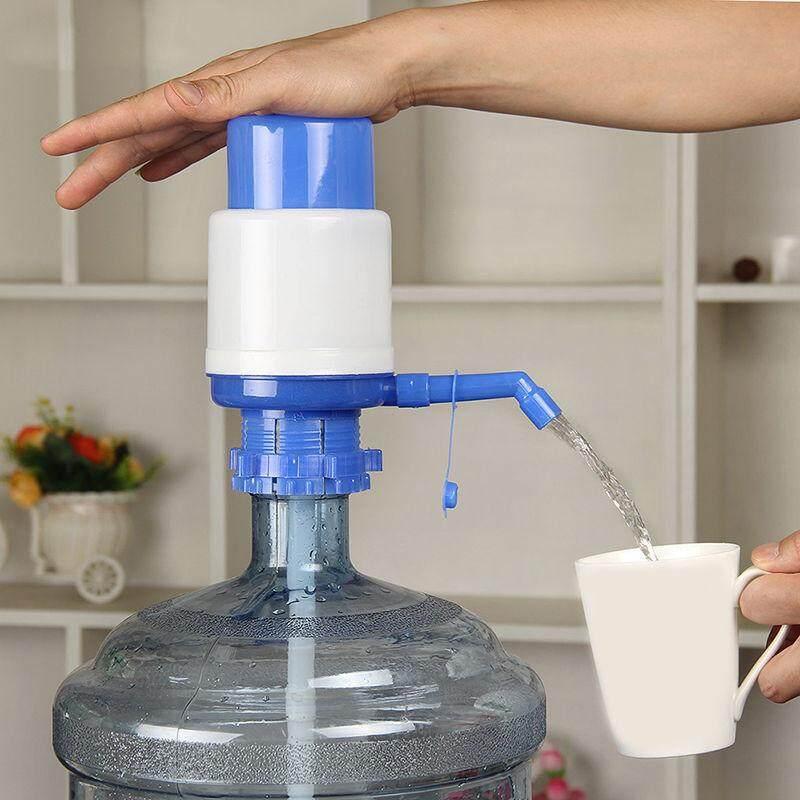 อุปกรณ์ปั้มน้ำดื่มจากแกลลอน แบบมือกด ที่กดน้ำดื่ม ที่กดน้ำ ปั๊มน้ำ ปั้มน้ำดืม แบบมือกด By Tay Shop