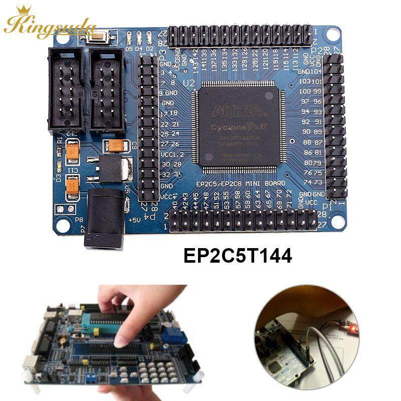 Ii Ep2c5t144 Cpld Entwicklungs Development Board Develi2copment Io Spi By Kingsuda Store.