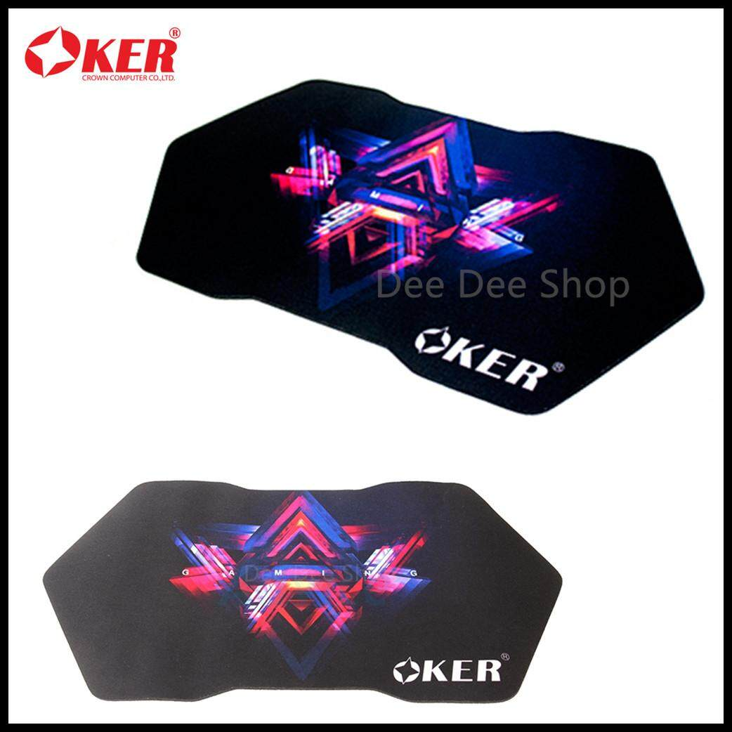 Oker P58 Gaming Mouse Pad.