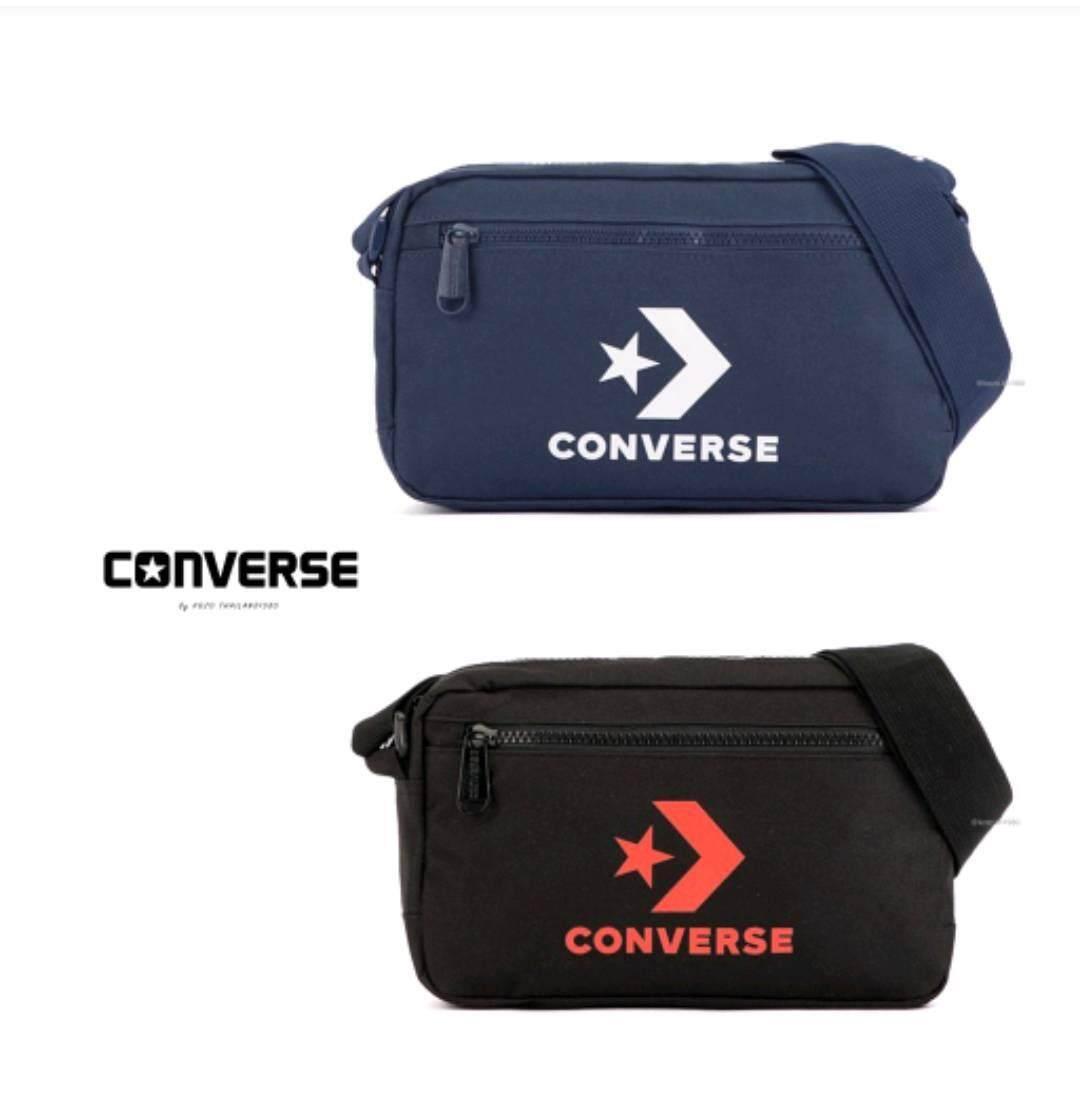 กระเป๋าเป้สะพายหลัง นักเรียน ผู้หญิง วัยรุ่น ชุมพร KOZO    CONVERSE กระเป๋าสะพายข้างสุดเกร๋ CONVERSE รุ่น SPEED MINI BAG   ของแท้เท่านั้น