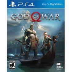 PS4 GOD OF WAR Z3 Eng