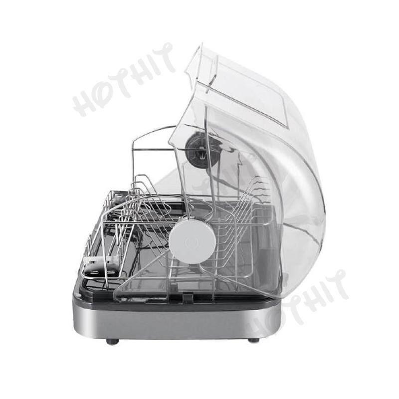 Oven Dish เครื่องอบจานฆ่าเชื้อ เอนกประสงค์ Hanze ที่อบจาน เครื่องล้างจาน เครื่องอบขวดนม เครื่องอบแห้ง เครื่องอบไอนํ้า เครื่องอบโดนัท By Hothit.