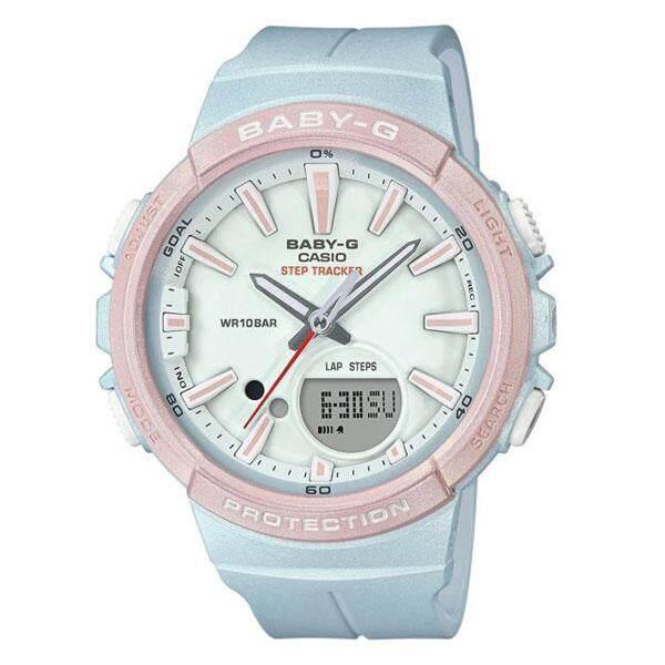 นครสวรรค์ นาฬิกา CASIO Baby-G BGS-100SC-2ADR new model (ประกัน CMG)
