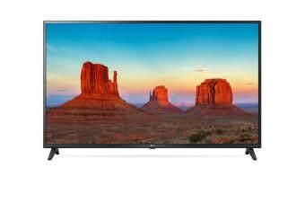 LG TV 4K 43 นิ้ว รุ่น 43UK6200PTA