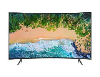 SAMSUNG TV UHD LED (49, 4K, Smart, Curved) รุ่น UA49NU7300KXXT
