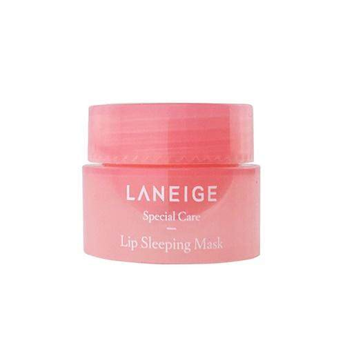 Laneige Lip Sleeping Mask (3g) By Plang & Phuan Beauty.