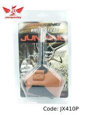 Junxing Leather Professional Wrist Release Aid. (Can adjust Trigger Draw-length and trigger sensitivity) Code:JX410P
