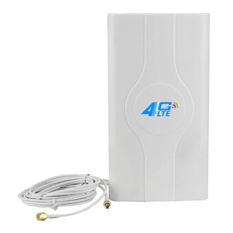 ขาย เสารับสัญญาณ Indoor 88Dbi 4G Lte Mimo Antenna With 2 Pcs 2M Connector Wire Sma Plug ใน สมุทรปราการ