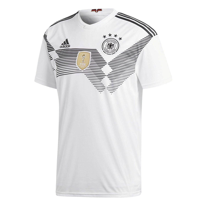 ส่วนลด เยอรมนีทีมชาติ 2018 ฟุตบอลโลกฟุตบอลเจอร์ซีย์ Oem America ใน จีน