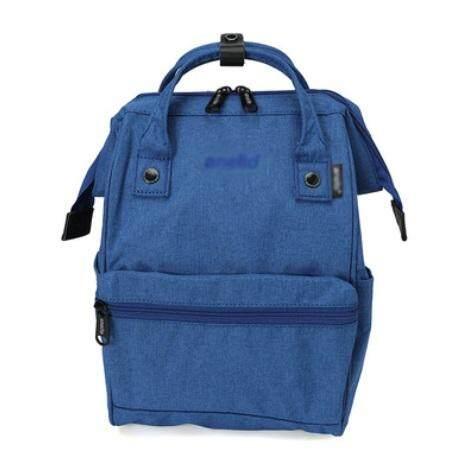 แม่ฮ่องสอน Anello Mini Limited Edition Polyester Backpack
