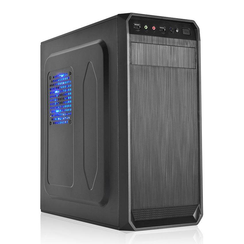 Venuz Atx Computer Case Vc0226 - Black By Linkworld Electronic (thailand) Co.,ltd..