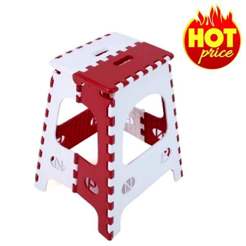 เช่าเก้าอี้ หนองคาย เก้าอี้พับพลาสติก เก้าอี้สนามพลาสติก ขนาดใหญ่ สีแดง #สวย ทน รับน้ำหนักได้มากถึง 80 กิโลกรัม ใช้งานสะดวก พับเก็บง่าย พกพาเดินทางสะดวก#