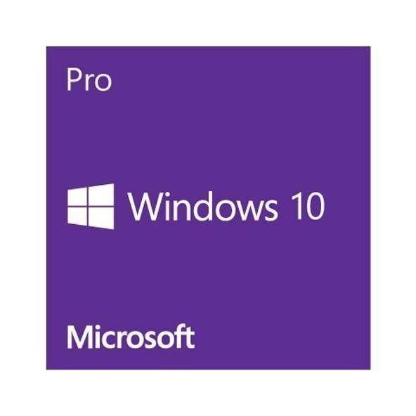 ซื้อ Microsoft Windows 10 Pro 32 64Bit License Oem Only Key Microsoft Os