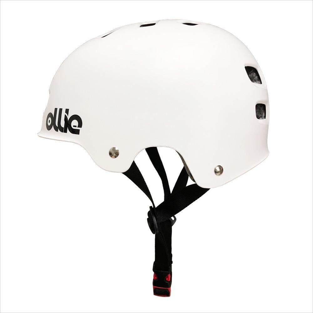 Rising หมวกสเก็ตบอร์ด - หมวกจักรยาน - หมวกกันกระแทก (ใช้ได้ทั้งเด็กและผู้ใหญ่) รุ่น 20278.