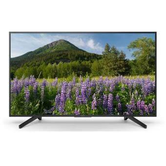 SONY  TV 55 นิ้ว 4K BRAVIA/ KD-55X7000F SONY BRAVIA 4K TV 55''