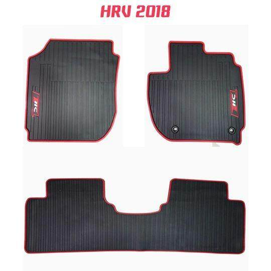 ซื้อ Latex Honda Hrv 2018 Black Red
