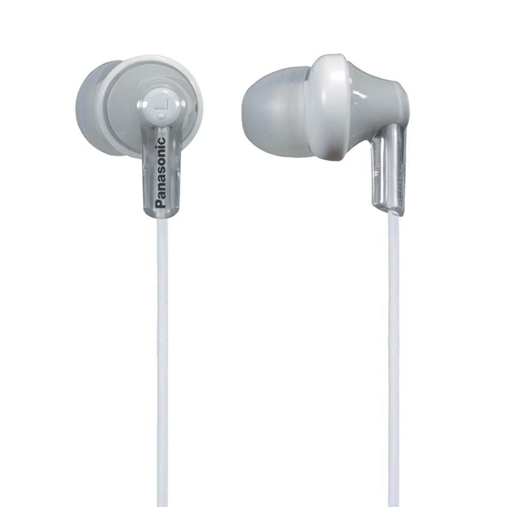 Panasonic In-Ear Headphones RP-HJE120E