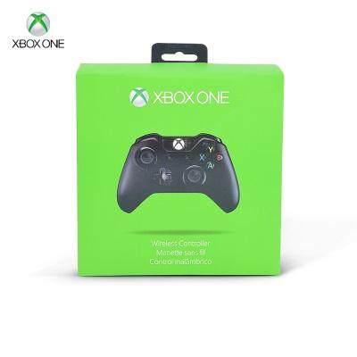 จอย Xbox One Controller Microsoft Gen1 (สีดำ) (ของแท้).