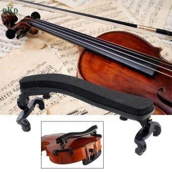 การส่งเสริม Universal Type Violin Shoulder Rest Plastic EVA Padded for 3/4 4/4 Violins ซื้อที่ไหน - มีเพียง ฿108.00