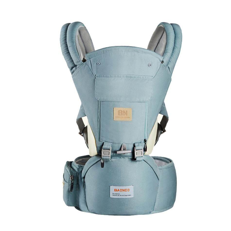 Crystal เป้อุ้มเด็ก สำหรับเด็ก 0-36 เดือน Baby Hip Seat 3 in one รุ่น YD301