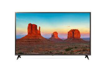 LG UHD 4K SMART 55 TV รุ่น 55UK6300PTE