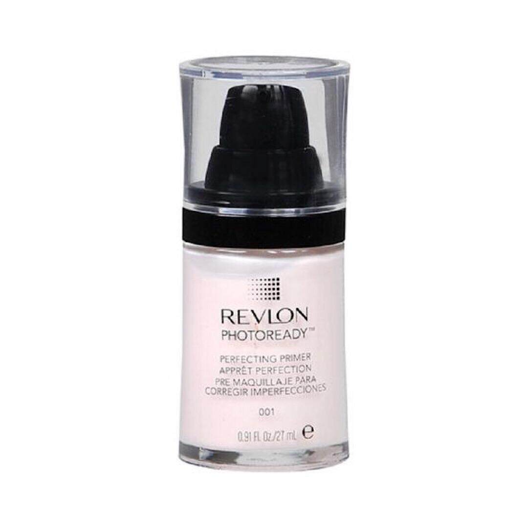 Sell Revlon Photoready Perfecting Cheapest Best Quality Th Store Airbrush Effect Makeup Nude Thb 399 Primer 001thb399 400