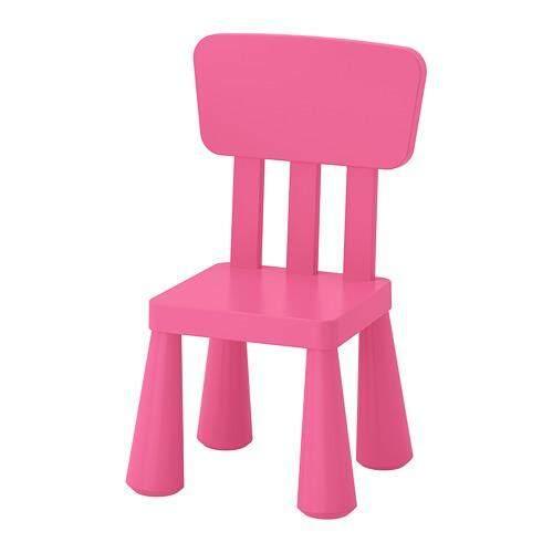 ส่วนลด เก้าอี้เด็ก ชมพู Me Time