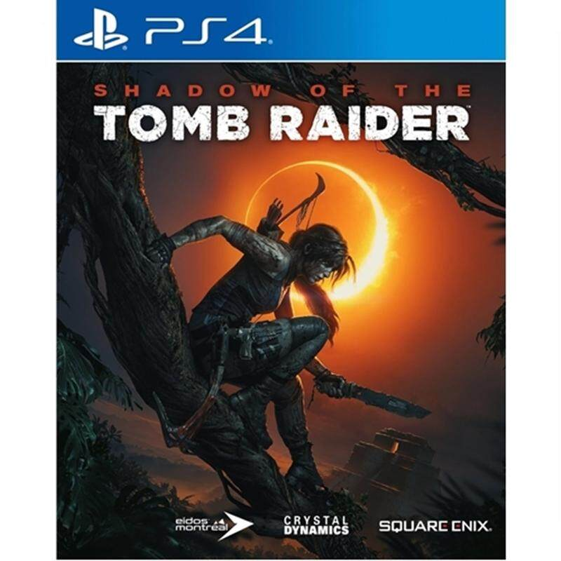 PS4: Shadow of the Tomb Raider (Zone 3)