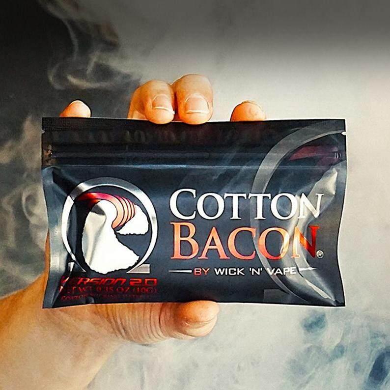 Cotton Bacon V.2 Clone Made In Usa ผลิตจากฝ้ายแท้ 100%.