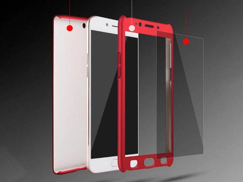 ACT Case OPPO A59 / ออปโป A59 / Oppo F1S / ออปโป F1s จอ 5.5 นิ้ว Model 360 Series  360 Degree Full Cover