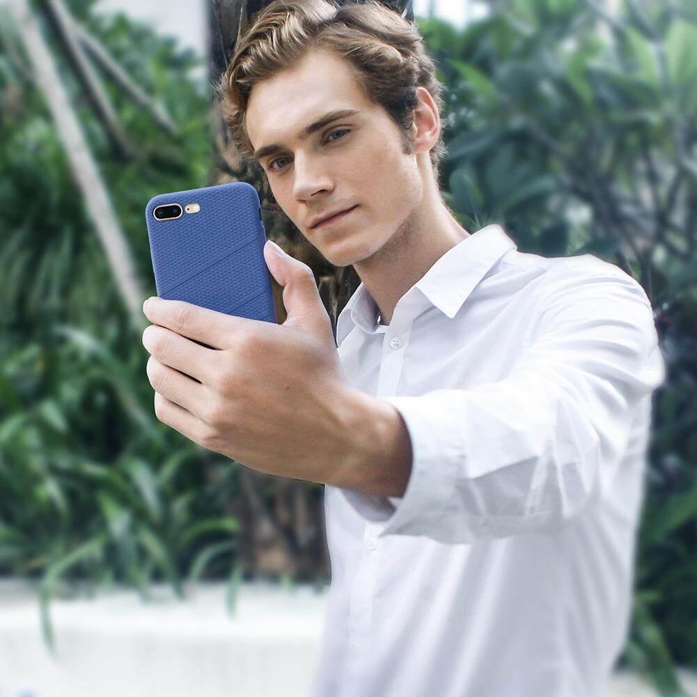 ขาย Nillkin เคส Apple Iphone 8 Plus รุ่น Flex Case ใน เพชรบุรี