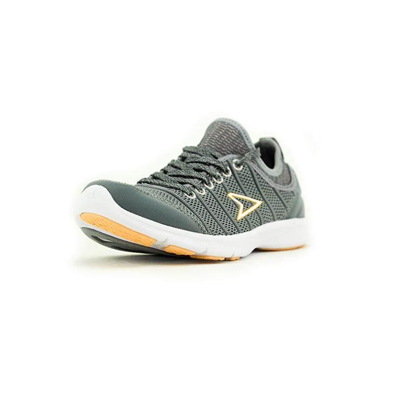 Special49 Power Ladies รองเท้าผ้าใบผู้หญิง Running สีเทา รหัส 5182038.