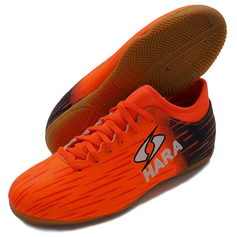 ขาย Hara Sports รองเท้าฟุตซอล รุ่น Fs13 สีส้ม ออนไลน์ ใน กรุงเทพมหานคร
